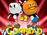 Clip: Cuphead #2: Feeling Cuppy!