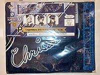 一番くじ アイドルマスター SideM Anniversary collection P賞 Legenders 315 マフラータオル 葛之葉雨彦 北村想楽 古論クリス