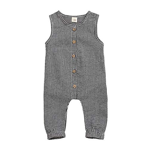 Pantalon 9 Meses Negro  marca Sameno baby clothing