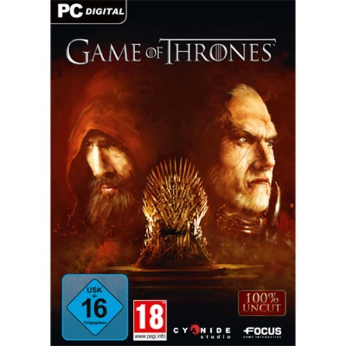 Game of Thrones: Das Lied von Eis und Feuer  [PC Download]