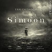 Chisholm: Simoon