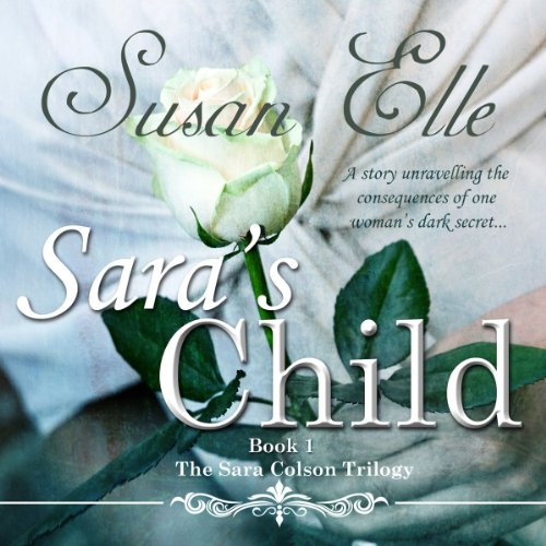 Sara's Child audiobook cover art