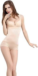 補正下着 レディース ボディスーツ キャミソール インナーウェア ウエストニッパー 骨盤矯正パンツ 女性 下着 コルセット お腹 ショーツ シェイプアップ ガードル お腹引き締め 加圧 着痩せ ROSE ROMAN