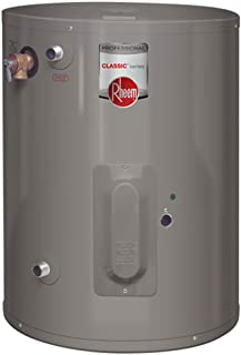 Rheem PROE6 1 RH POU Professional Classic Residential 6 Gallon Electric Point-of-Use Water Heater
