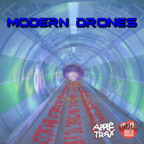 Slow Drone to China