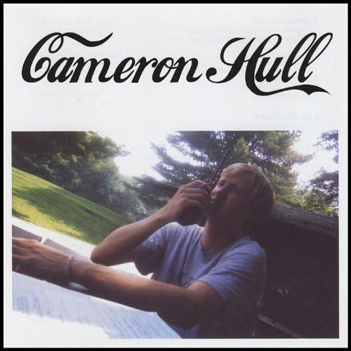 Cameron Hull