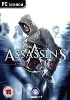 Assassin's Creed (PC DVD) (輸入版)