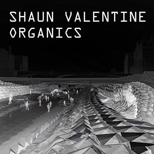 Shaun Valentine