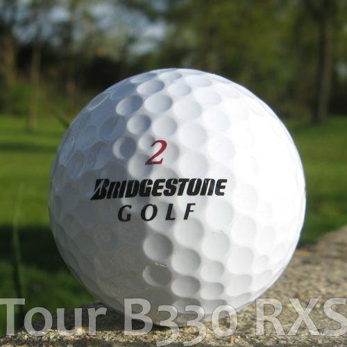 Bridgestone 50 Tour B330-RXS LAKEBALLS/GOLFBÄLLE - QUALITÄT AAAA/AAA