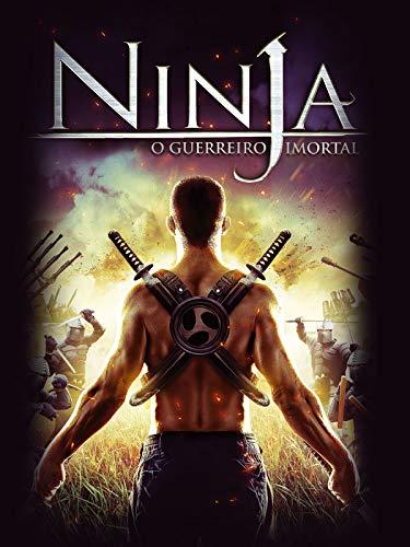 Ninja Guerrero Imortal