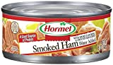 Hormel, Smoked Ham, 5oz Can (Pack of 6)