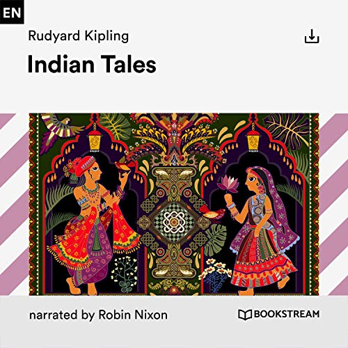 Indian Tales cover art