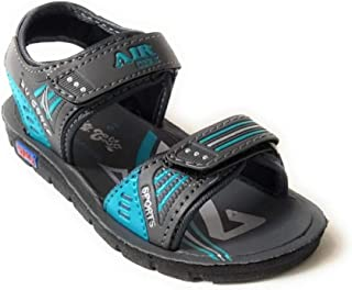 Coolz Kids Unisex Casual Sandals MK-4 2-5 Years for Boys and Girls