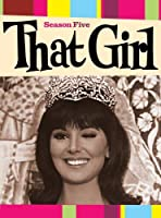 That Girl: Season Five/ [DVD] [Import]