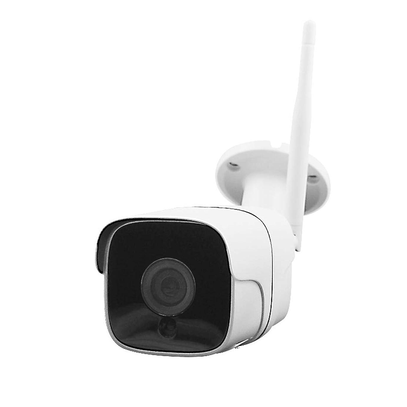 ジム毎日分泌する辽阳世纪电子产品贸易中心 HD 960p屋外WiFiセキュリティカメラIRナイトビジョン、耐候性監視CCTV弾丸カメラ