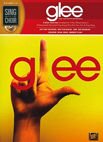 Glee: Sing with the Choir Volume 14