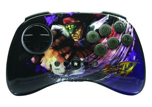 PlayStation 3 - Street Fighter IV FightPad - Bison [UK Import]