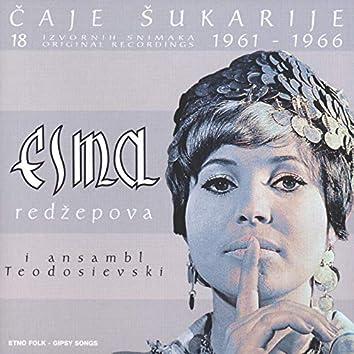 Čaje Šukarije, 18 Izvornih Snimaka 1961.