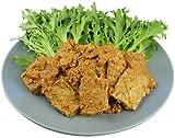 Veggieveg Dados Estilo Pollo Tailandes 300g| 100% VEGETALES | PACK DE 2