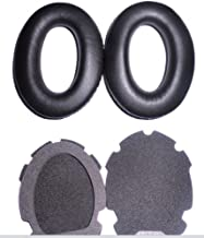 HAWORTHS Replacement Earpad Cushions & Inner Foam Mats For BOSE AVIATION HEADSET X A10 A20