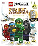 LEGO NINJAGO Visual Dictionary: New Edition: With Exclusive Teen Wu Minifigure