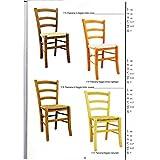 Scheda cucina estea mobili sedia legno cucina FratelloGeek