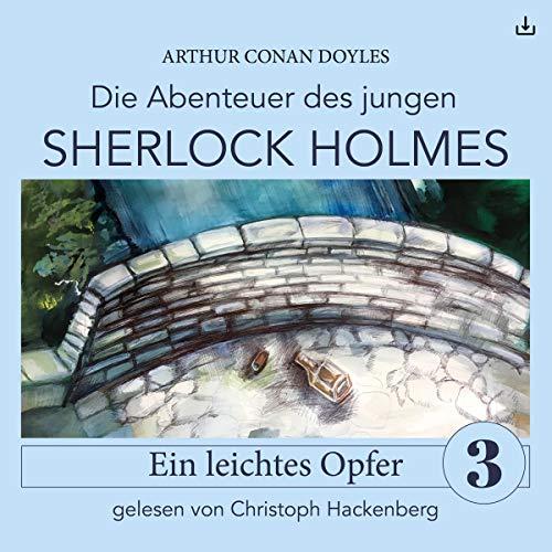 Sherlock Holmes - Ein leichtes Opfer cover art