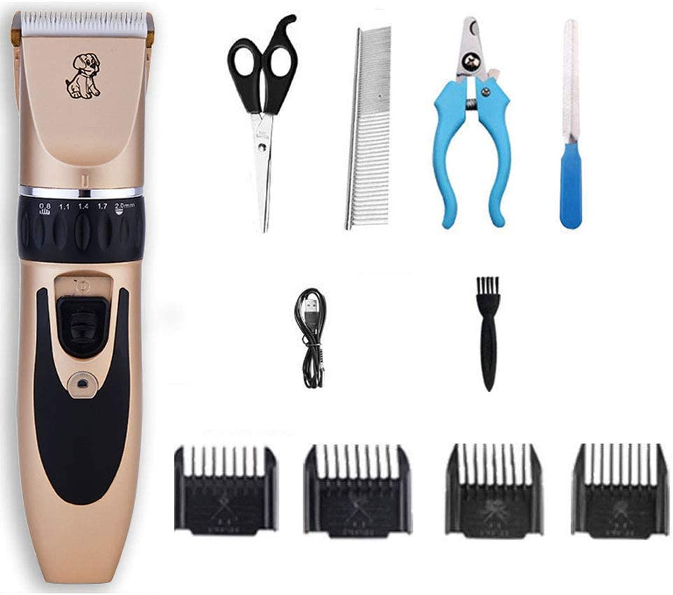 Free Shipping New LTLHXM Animal Clippers Professional Hair Grooming Ordles Trimmer Max 61% OFF