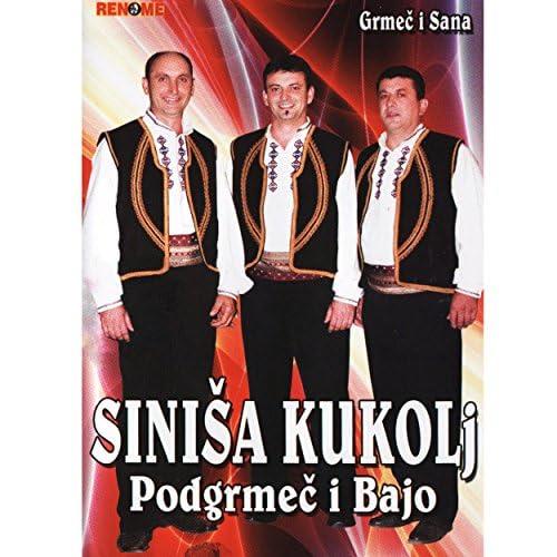 Sinica Kukolj Podgrmec