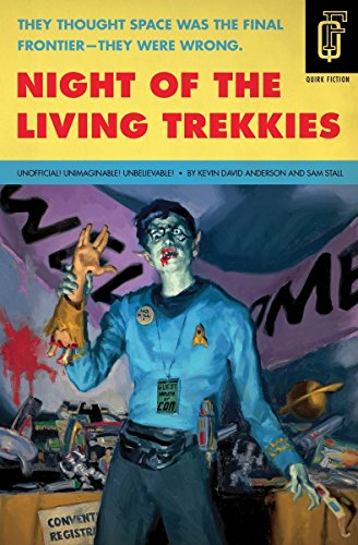 Night Of The Living Trekkies TP