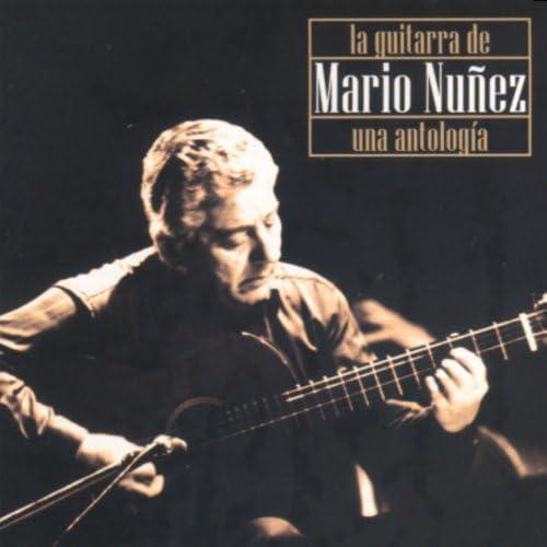 Mario Nuñez feat. Las Cuerdas de Oro, Latitud Sur, Julio Cobelli & Tango Sur Trío