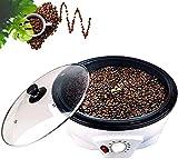 Coffee Roaster Machine Coffee Bean RoastingElectric for Cafe Shop Home Household Use 110V (Coffee roaster)