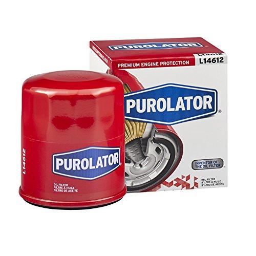 Purolator L14612 Premium Engine Protection Spin On Oil Filter