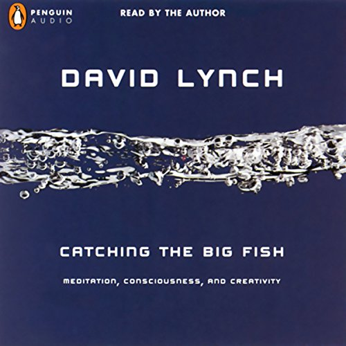 Catching the Big Fish audiobook cover art