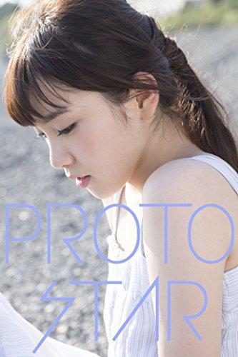 [Artbook] PROTO STAR 飯豊まりえ 1-4