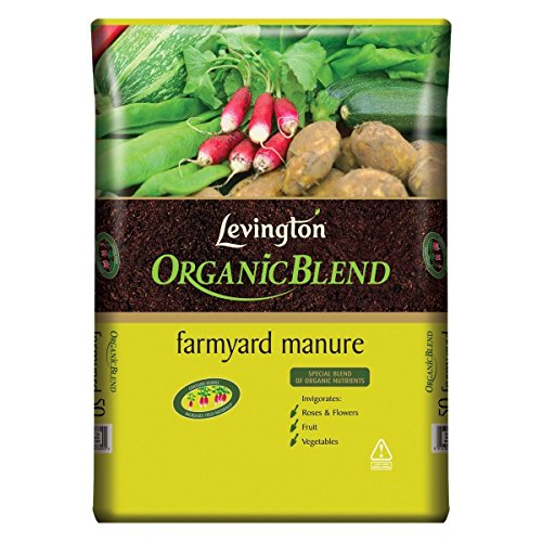 Levington Original Farm Manure 50 Litre