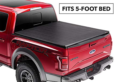 Extang Trifecta 2.0 Soft Folding Truck Bed Tonneau Cover  | 92590 | Fits 2017-20 Honda Ridgeline 5' Bed
