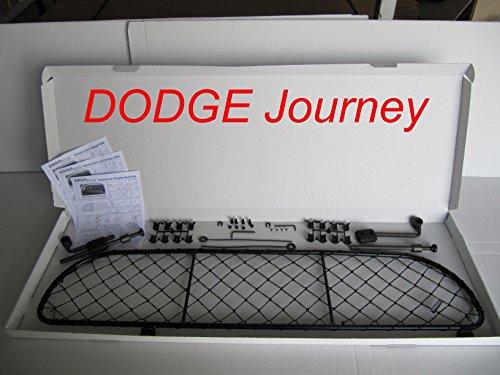 Rejilla Separador protección Ergotech RDA65-XL, para perros y maletas. Segura, confortable para tu perro, garantizada!