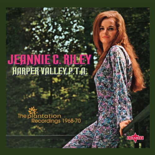 Harper Valley P.T.A. (The Plantation Recordings 1968-70)