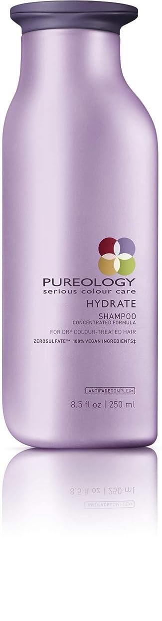 チーズギャロップ端Hydrate Shampoo (For Dry Colour-Treated Hair) (New Packaging) 250ml/8.5oz