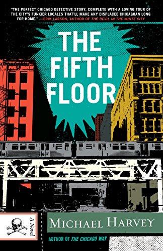The Fifth Floor: A Michael Kelley Novel (Michael Kelly Series)