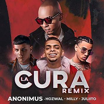 La Cura (Remix)