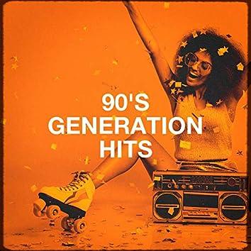 90's Generation Hits