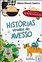 Histórias Viradas do Avesso (Portuguese Edition)