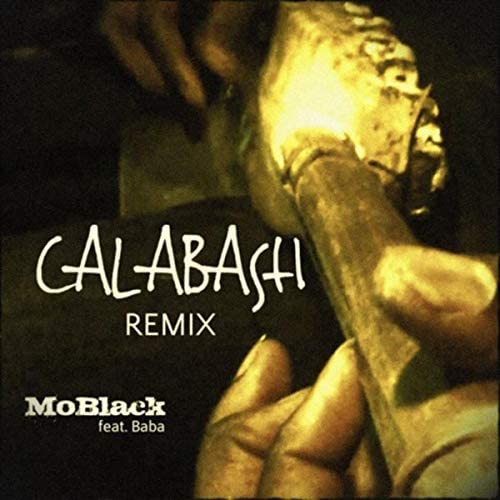 Moblack feat. Baba
