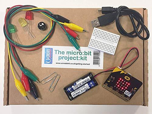 U: Crear Micro: Kit de bits (Proyecto)