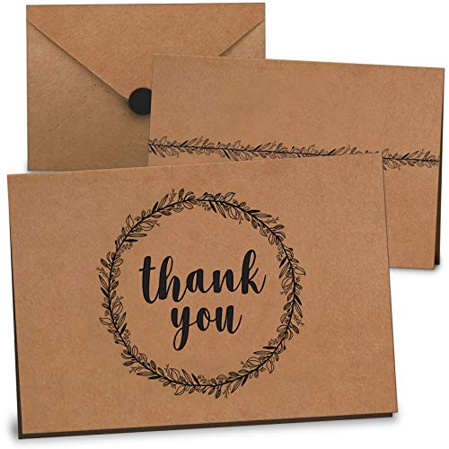 customized thank you cards - 2