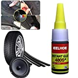 Best Tyre Sealants - Atezch Mighty Tire Repair Glue, Tyre Puncture Sealant Review