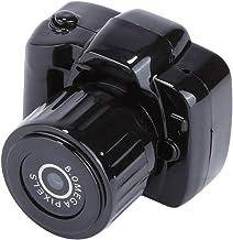 Surveillance Recorder Y2000 720P Hd Black Cute Portable Small Camera Video Recorder Camcorder High Temperature Resistant D...