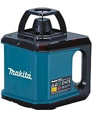 Makita SKR200Z Nivel laser, 0 W, 1.5 V, Negro, Large